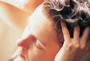 Hair & scalp treatment