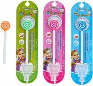 55Dental Kids Tongue Cleaner