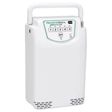 Accuracy Medical EasyPulse PM4150 Portable Oxygen Concentrator