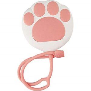 scwopeuer Cat Paw Hand Warmer